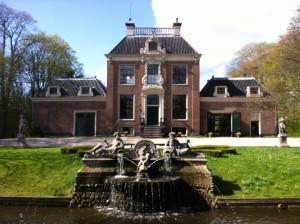 Huis Frankendael